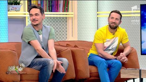 """I s-a pus pata pe Dani! Răzvan nu l-a iertat și a dezvăluit totul! """"De frumos...ești urât al naibii"""""""