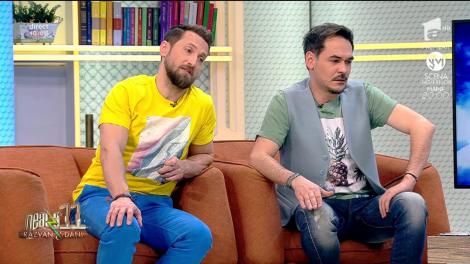 """Răzvan, speriat de soarta colegului Dani! Ce se întâmplă cu Oțil? """"În ultima perioadă ai fost văzut..."""""""