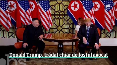 Mult aşteptatul summit dintre Donald Trump şi Kim Jong-Un s-a încheiat cu un eşec