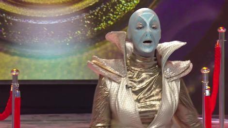 """Extratereștrii există! Dan Negru l-a adus la """"Scena Misterelor"""". Dorian Popa: """"E moldoveancă"""""""