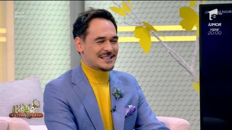 Smiley News. Televiziunea națională cazacă are un mod inedit de a prezenta știrile
