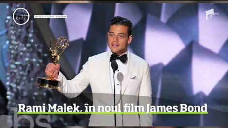 Rolul lui Freddie Mercury in pelicula Bohemian Rhapsody i-a adus nu numai Oscarul pentru cel mai bun actor, ci si. noi propuneri lui Rami Malek