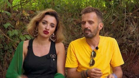 """Morodan și Teleșpan, nerăbdători să vadă cine va câștiga imunitatea: """"Mie îmi ridică foarte mult moralul Cocuța și Bobdan"""""""