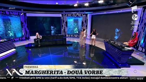 Margherita - Două vorbe