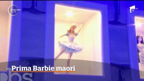 Păpușa Barbie împlineşte 60 de ani