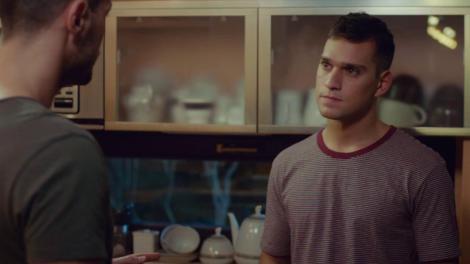 """Alex încearcă să-l vindece de suferință pe Ioan: """"Iart-o pe Ana și rămâi supărat pe mine"""""""