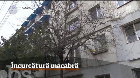 Încurcătură macabră în Prahova! Trupul neînsufleţit al unui bărbat a fost înhumat în locul altuia