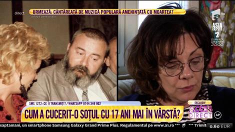 """""""Nu am vrut să mă căsătoresc"""". Carmen Tănase, mărturisiri uimitoare despre relația ei cu Victor Parhon"""