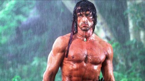 """""""Cine sunt?"""", cel mai haios joc de la Scena Misterelor! Cosmin Seleși are muschi de Rambo"""
