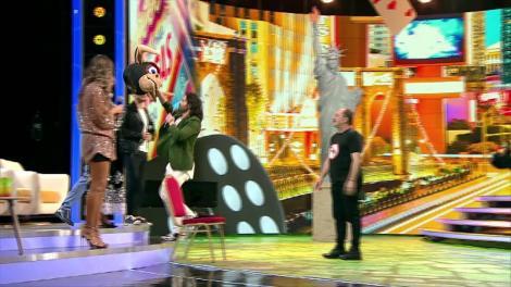 Taurul Ferdinand, demascat la Scena Misterelor!