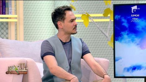 Răzvan și Dani vorbesc în graiul ardelenesc: Când pleacă oaia la munte cu soțul ei, berbecele?