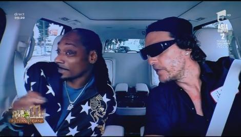 Șoc pentru fanii lui Snoop Dogg! Artistul s-a apucat de un stil muzical complet diferit! Nu îl recunoști! (VIDEO)