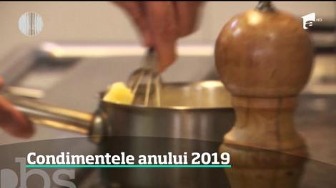 Românii prind gustul condimentelor exotice. Care sunt cele mai folosite