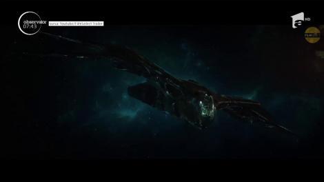 "Trailer nou pentru ultimul film ""Avengers: Endgame"""