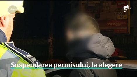 Propunerea unui parlamentar: Şoferii care încalcă legea să poată decide când să rămână pietoni