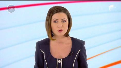 A fost alertă în Baloteşti, în apropiere de Capitală, după ce un puternic incendiu a cuprins o hală de 400 de metri pătaţi cu materiale de construcţii