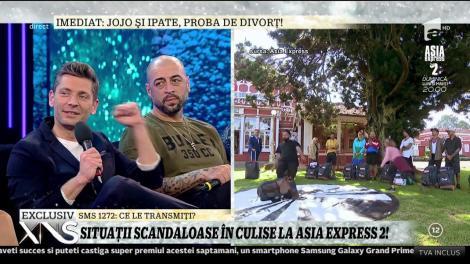 Valentin Butnaru, apariție surprinzătoare la Asia Express: M-am simțit foarte bine alături de CRBL și Oase