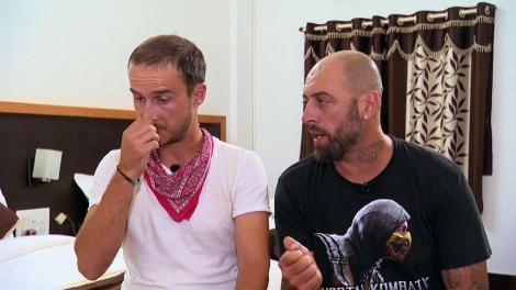CRBL și Șerban, ajutați de Ana Morodan și Jojo să găsească piesele spadei regelui Tipi: Hai la vânat de echipe, unde sunt ele mergem și noi să căutăm
