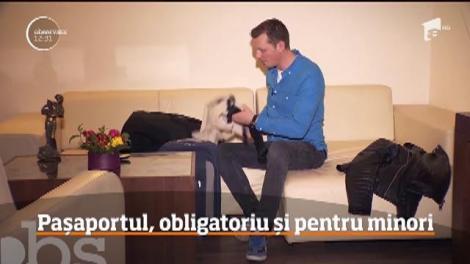 Bogdan Alecsandru, despre secretele unei vacanţe reușite alături de copii