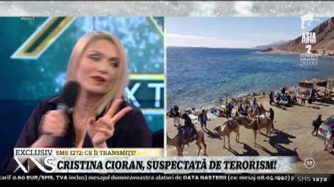 Cristina Cioran, noua prezentatoare de la Acces Direct: Îmi era dor să mă întorc în televiziune