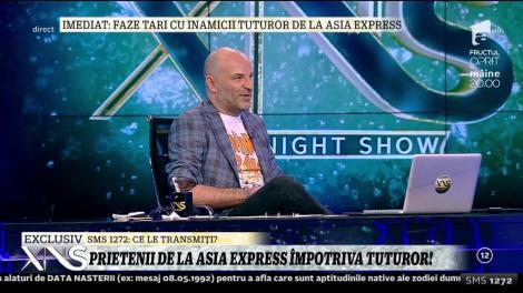 Adrian Teleșpan și Ana Morodan au fost eliminați de la Asia Express: Ne-am dorit să plecăm acasă, ajunsesem la capătul răbdării
