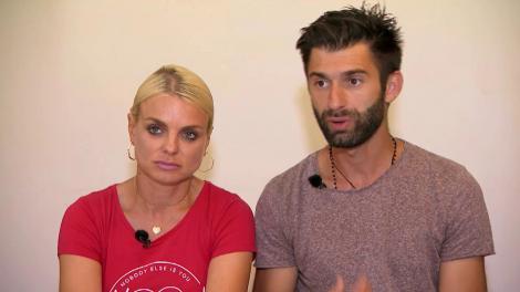 Concurenții de la Ultima Șansă ajung să lucreze într-un call-center. Ana Morodan: Doamnă, puteți să veniți cu maimuța în București