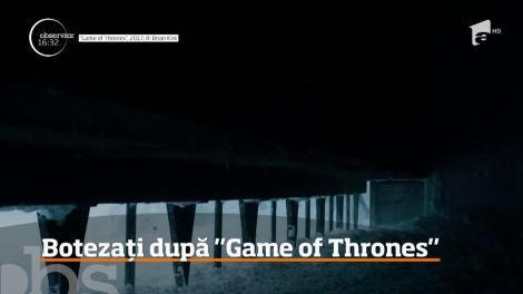 Botezați după numele personajelor din Game of Thrones. În Scoţia o mulțime de copiii care poartă numele Khal, Aria sau Khaleesi