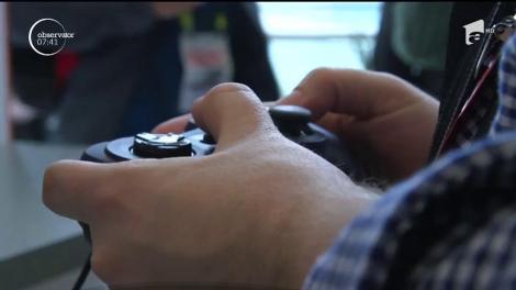 Google intră în lumea jocurilor video. Concernul va lansa un serviciu de jocuri inedit, care nu va necesita o consolă specială, ci doar o telecomandă
