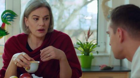 Magda îi spune lui Ioan partea ascunsă din trecutul ei din Turcia