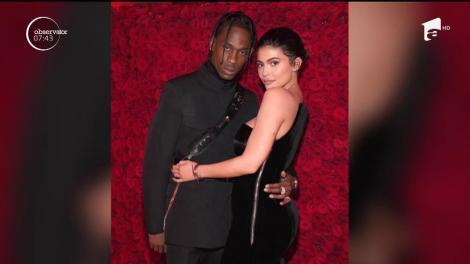 După infidelitate, rapperul Travis Scott vrea să o ceară în căsătorie pe Kylie Jenner