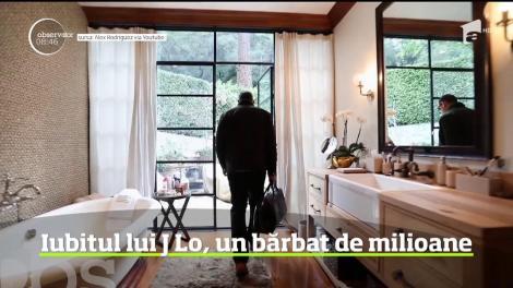 Cum decurge o zi din viața milionarului Alex Rodriguez, iubitul Jennifer Lopez