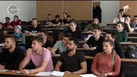 Construim România cu angajaţi străini! Locurile în universităţi sunt mai atractive pentru tinerii din Africa decât pentru români