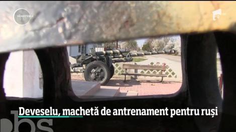 Exerciţiu militar de amploare al ruşilor la graniţa cu România. Simularea include și un atac asupra bazei de la Deveselu