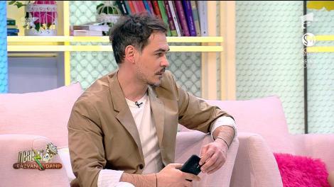 """De unde a pornit și unde s-a ajuns! """"Răzvan, când te duci să-ți iei anticoncepționalele, să-mi iei și mie..."""""""