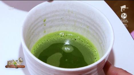 Ceaiul Matcha, cea mai bună alternativă a cafelei