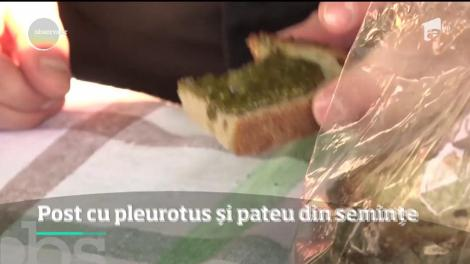 Târg de produse tradiţionale la Odorheiul Secuiesc