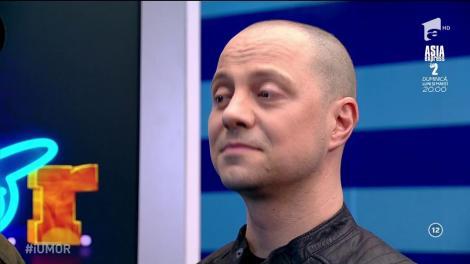Chef Florin Dumitrescu, despre Dan Badea: De ce el, nu mai aveați buget pentru Micutzu?