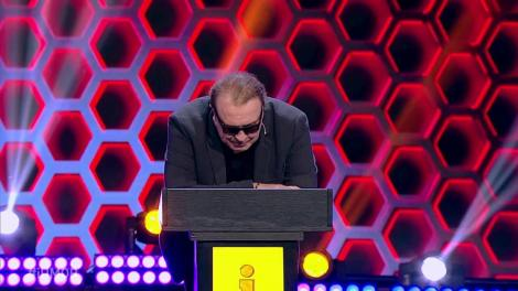 Gabriel Cotabiță, roast-ul industriei muzicale: Poți avea succes și la bătrânețe... ca să aibă și Temişan încredere la el
