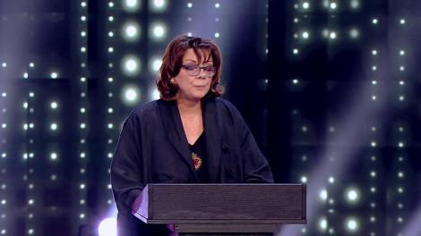 Carmen Tănase, despre prezentatorii iUmor:  Singura chestie mai scurtă decât Dan Badea este carieră de cântăreț a lui Copoț