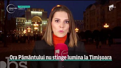România se pregăteşte să stingă lumina! Timişoara refuză să stîngă lumina