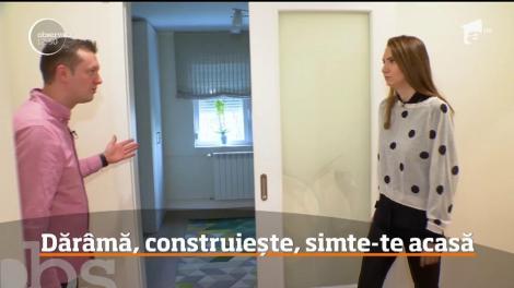 Cristina Zgripcea, ne arată cum ar trebui să amenajăm corect o casă pentru a ne simți confortabil