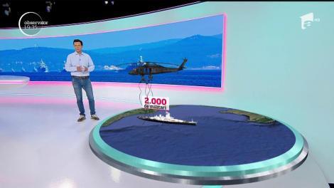 NATO, aniversare tensionată! Ameninţarea teroristă şi lupta pentru bugetul militarilor au stârnit conflicte şi replici dure între marile puteri ale lumii