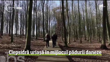 Danezii au găsit o metodă inedită prin care să-i facă pe oameni să petreacă mai mult timp în natură