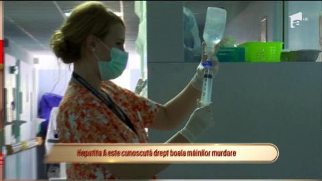 Hepatita A, boală cu răspândire-fulger! Cum se transmite, cum poate fi depistată la copii și cum poate fi prevenită sau tratată – Video