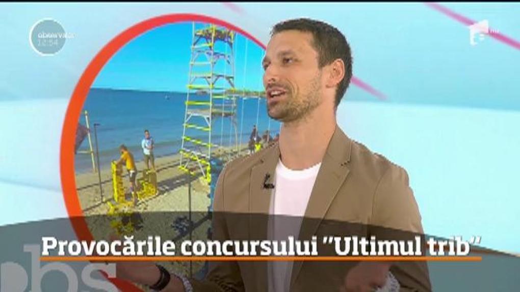 """Ce s-a întâmplat, cu adevărat, la """"Ultimul Trib""""! Mircea Zamfir, marele câștigător, detalii neștiute: """"Am rămas cu patru prieteni!"""""""