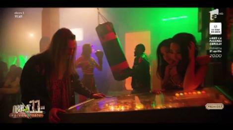 """""""Doamne, Măicuța Domnului! Uau!"""". Dans fierbinte de tot la Neatza, pe o nouă piesă Fly Project, """"Mexico"""" – Video"""