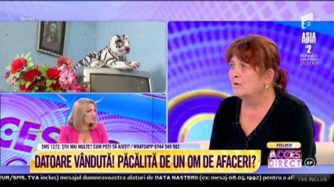 O femeie de serviciu a ajuns să aibă o datorie de 300.000 de euro!