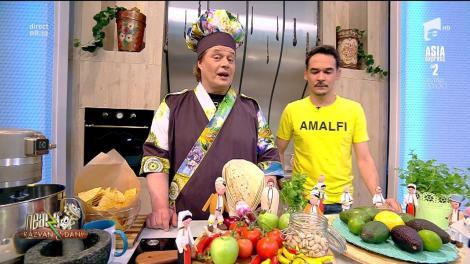 Reţeta Zilei: Super Guacamole - preparat delicios de post