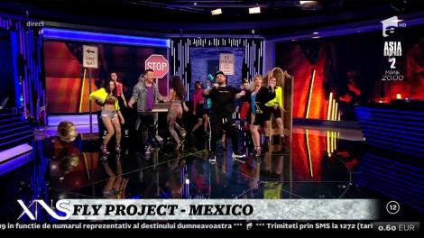 Fly Project - Mexico