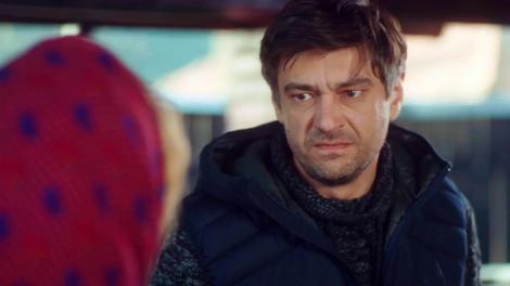 Adrian o lovește din nou pe Sonia: Ce faci, te gândești la amantul tău?